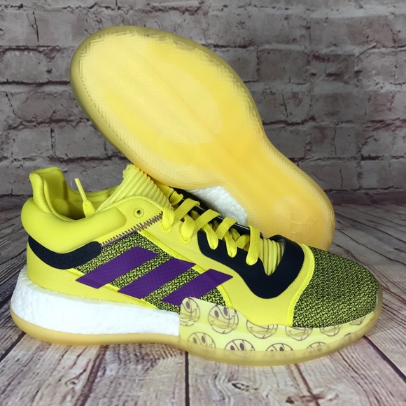 adidas Shoes   Adidas Marquee Boost Low